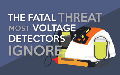 The Fatal Threat Most Voltage Detectors Ignore