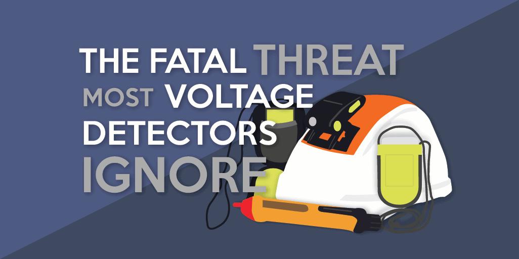 Voltage Detectors graphic